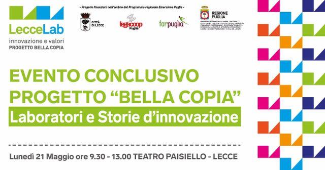 eventofinaleBellaCopia21maggio