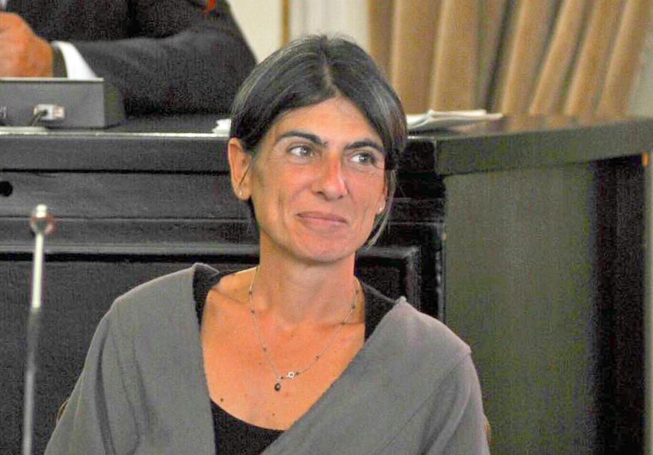 Assessore: Silvia Miglietta