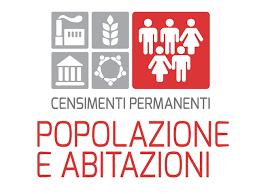 Censimento permanente della popolazione e delle abitazioni - Anno 2019