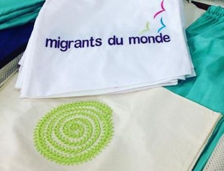 migrants du monde