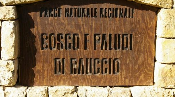 Parco Rauccio