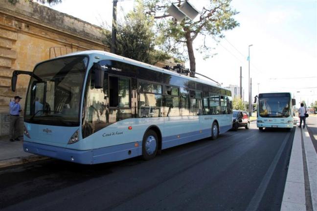 Bus SGM