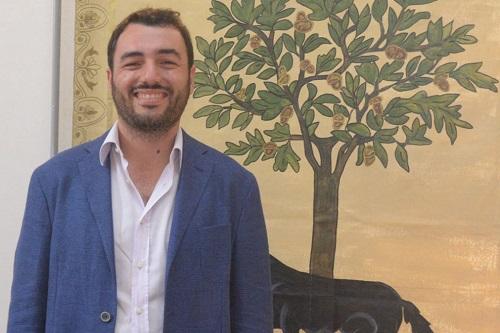 Vice sindaco: Alessandro Delli Noci