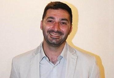 Assessore: Marco De Matteis