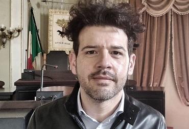 Assessore: Marco Nuzzaci