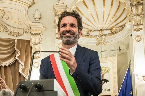 Sindaco: Carlo Salvemini