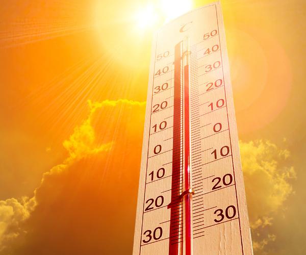 Consigli per proteggersi dal caldo durante l'epidemia COVID-19