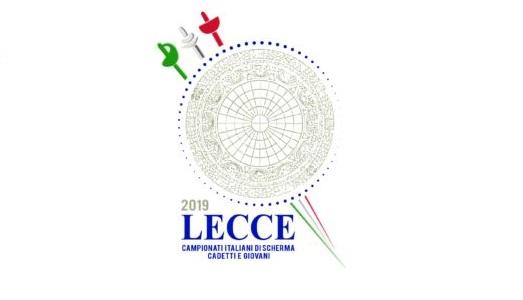 campionati italiani di scherma cadetti e giovani