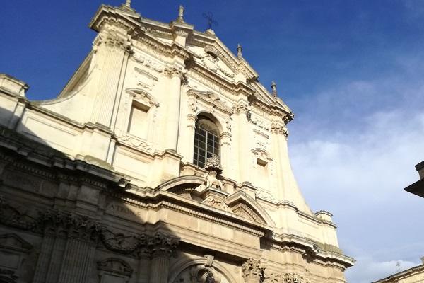 chiesa s.irene