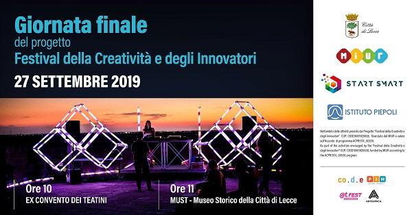 Festival della Creatività e degli Innovatori