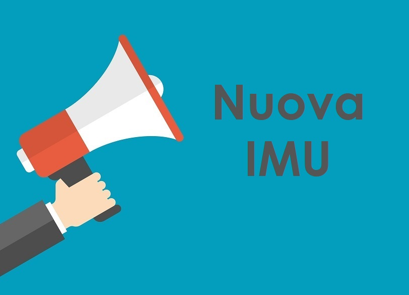 Info Nuova IMU