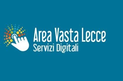 logo area vasta Lecce