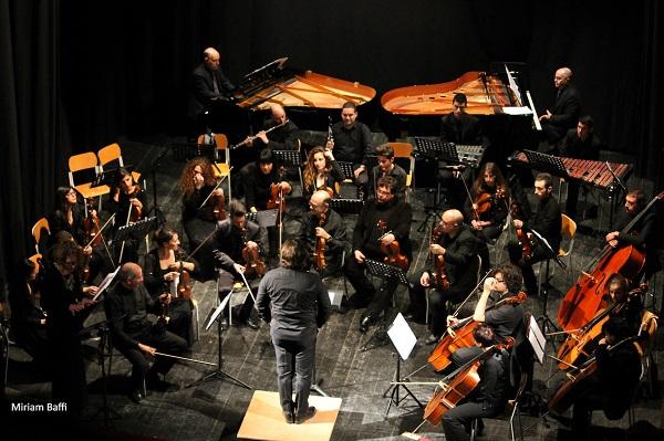 Orchestra Conservatorio Tito Schipa