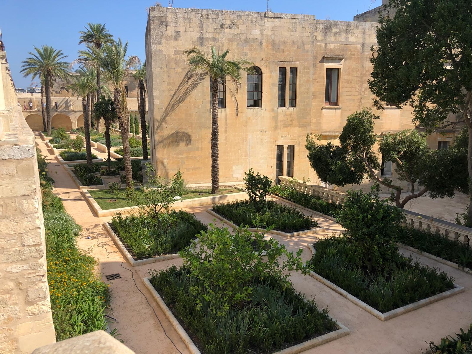 Palazzo Giaconia