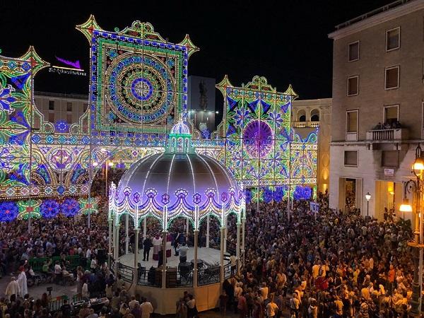 Festa Sant'Oronzo