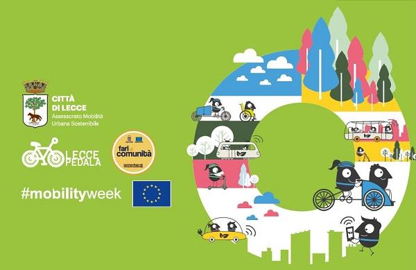 settimana europea della mobilità news 2020
