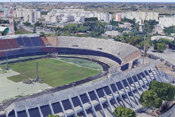 news stadio
