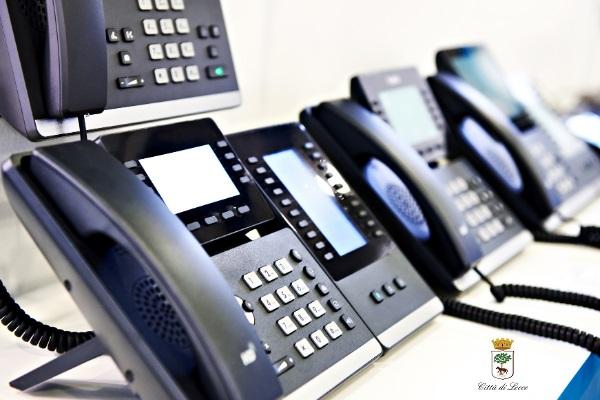 telefono comune