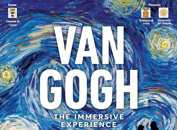 Van Gogh Locandina