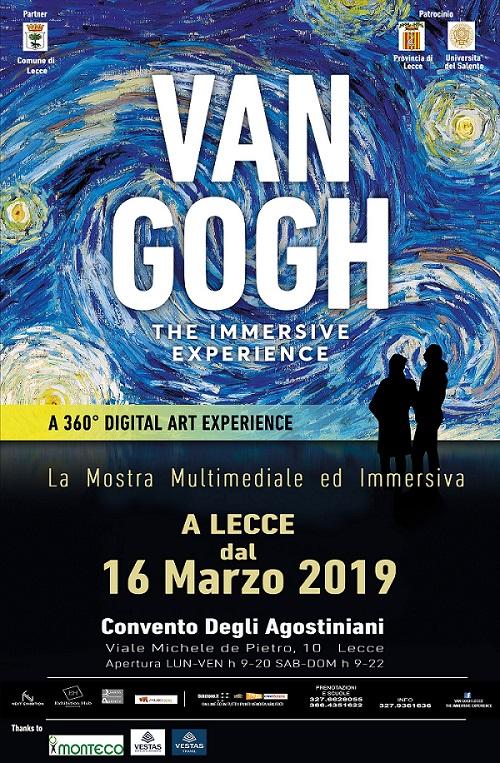 Mostra Van Gogh