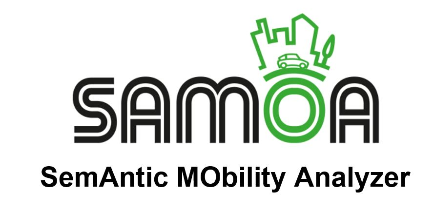 SemAntic MObility Analyzer